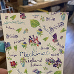 Load image into Gallery viewer, Megan Swoyer I Postcard