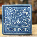 Load image into Gallery viewer, Arch Rock 6X6 | Whistling Frog