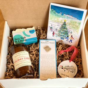 Artists Market Holiday Gift Box