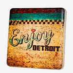 Load image into Gallery viewer, Iconic Detroit I Detroit