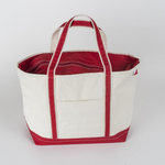 Load image into Gallery viewer, Large Classic Boat Tote | ShoreBags