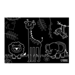 Load image into Gallery viewer, Chalkboard Placemat | Imagination Starters
