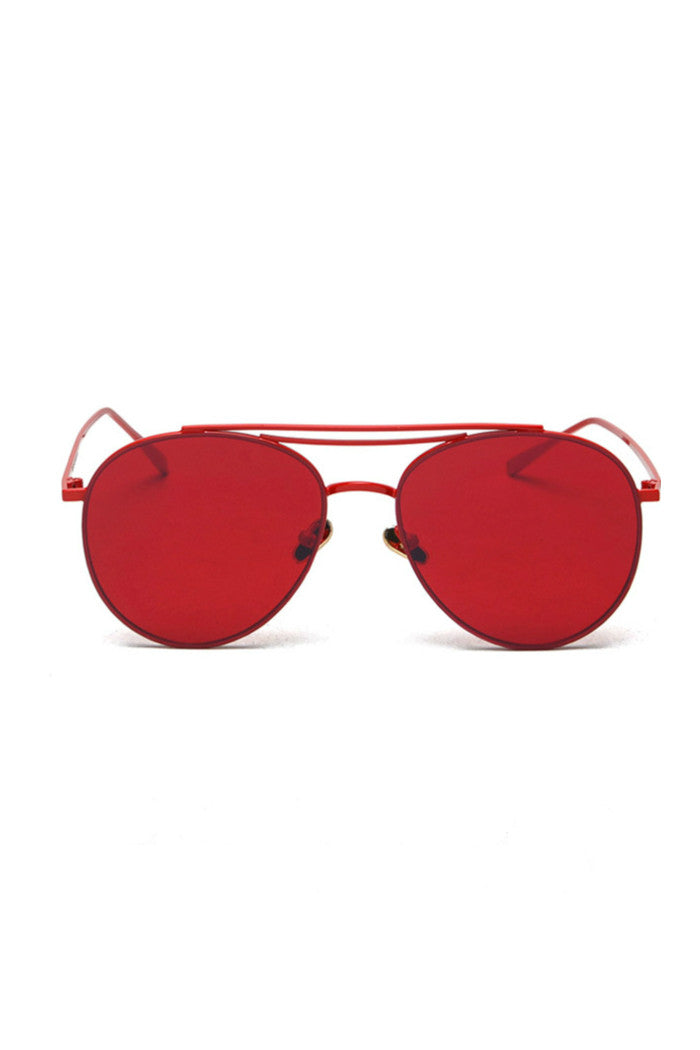 UV400 Colored sunglasses