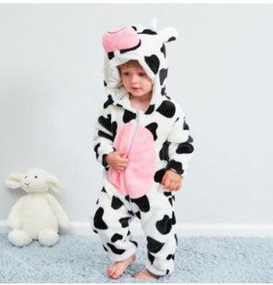 Cow Baby