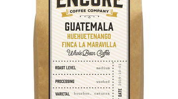 Understand Your Coffee Label