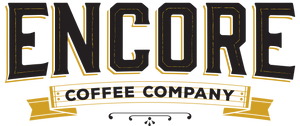 Encore Coffee Company Main Menu Logo