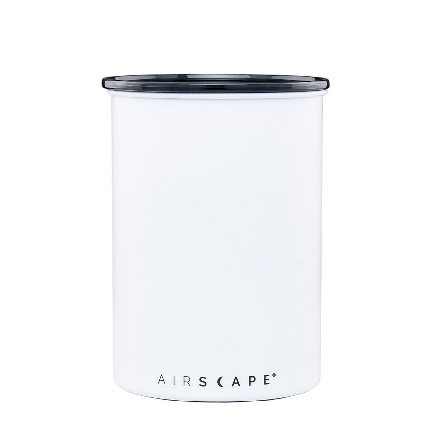 "Airscape ""The Original"" Coffee Canister - Encore Coffee Company"