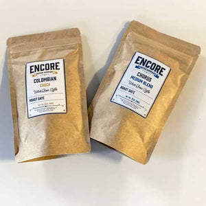 Sample Kit - Encore Coffee Company