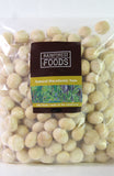 Natural Macadamia Nuts 1kg