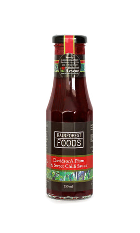 Davidson's Plum Sweet Chilli Sauce 250ml