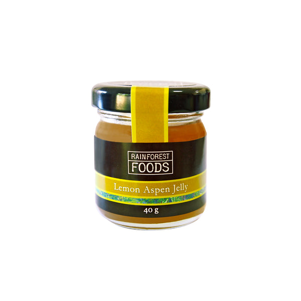 Lemon Aspen Jelly 40g