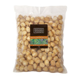 Dry Roasted and Salted Macadamia Nuts 1kg