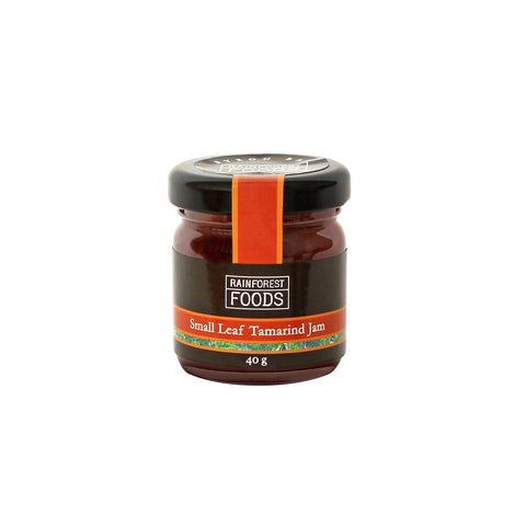 Small Leaf Tamarind Jam 40g