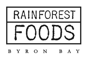 RAINFOREST FOODS BYRON BAY