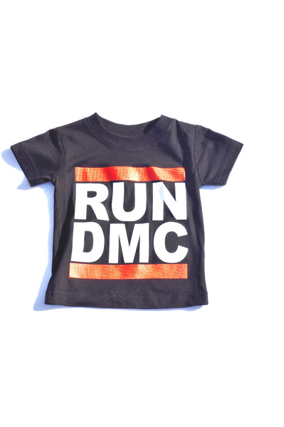 Run DMC Tee  final sale