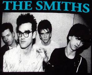 The Smiths Tee  final sale