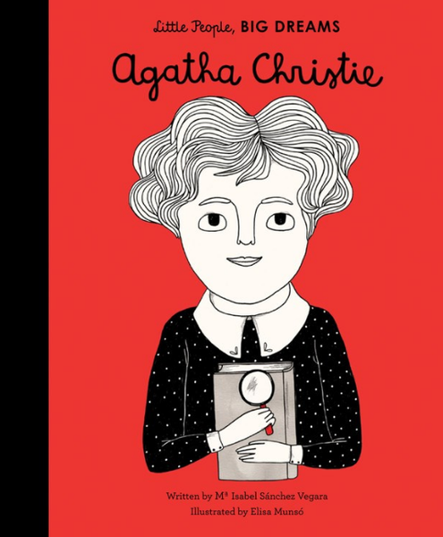 Agatha Christie Children's Book