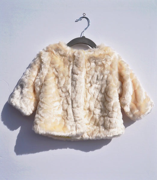 The Diva Fur Coat