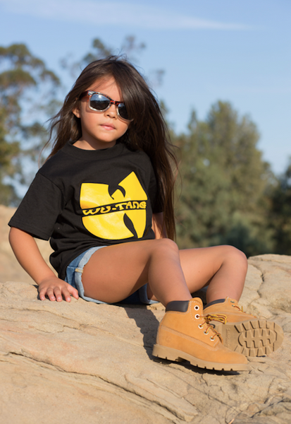 Wu-Tang Tee  final sale