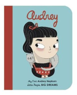 Audrey Hepburn Board Book