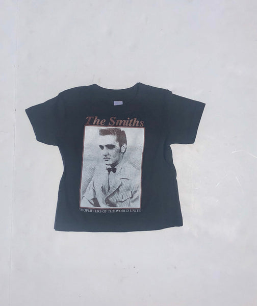Shoplifters Of The World Unite - The Smiths Tee  final sale