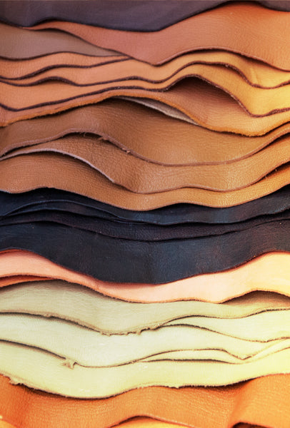 The Different Uses of Sheep Leather