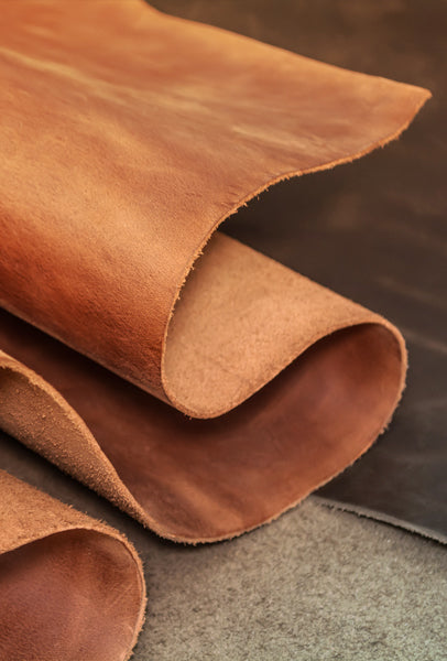 The Unique Qualities of Aged Leather