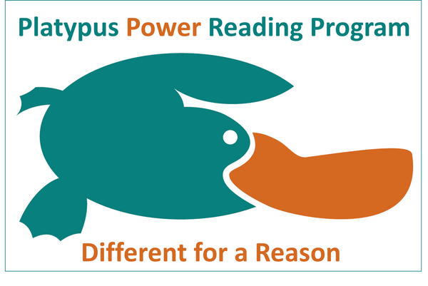 Platypus Power Reading Program <br> 3 month home subscription