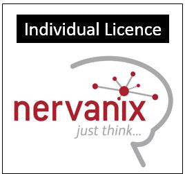 Nervanix Insight<br>1 x 12 Month Licence