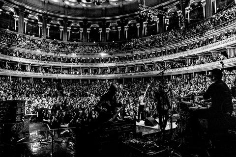"""FUCKIN"" ROYAL ALBERT HALL"