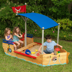 Kidkraft Pirate Sandbox
