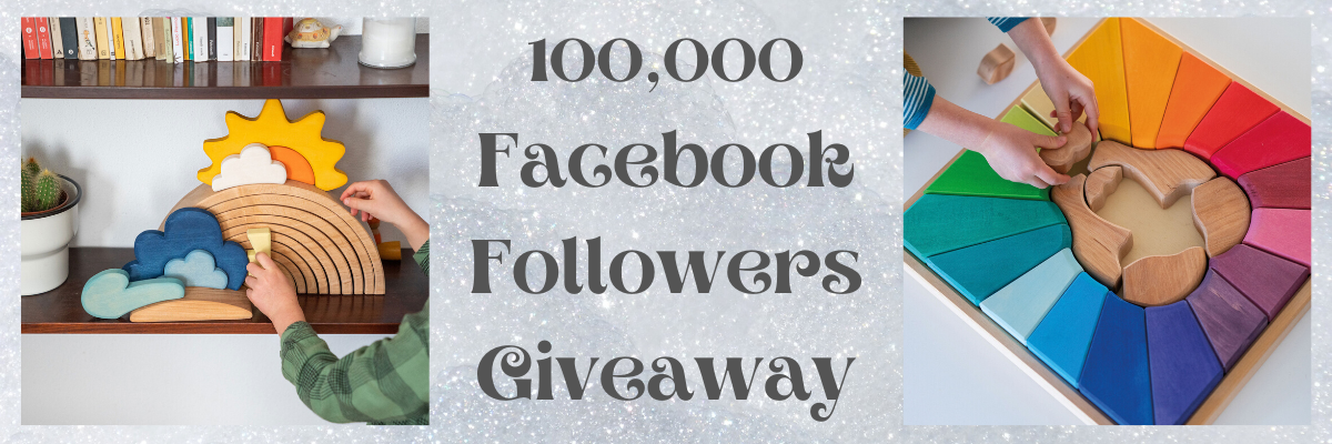 Facebook Followers Giveaway