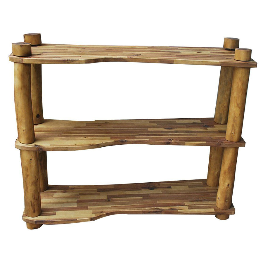 QToys 3 Tier Tree Shelf