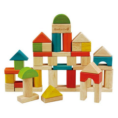 50pcs Building Blocks