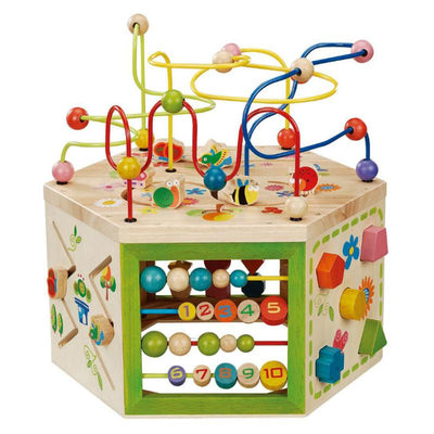 EverEarth Garden Activity Cube 2