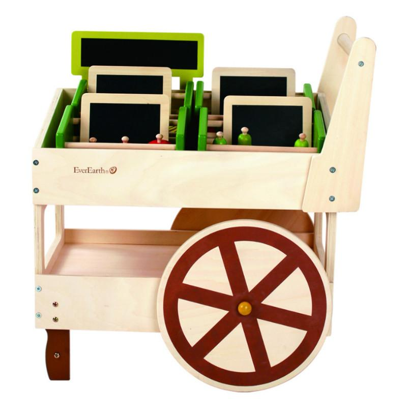 EverEarth Organic Fruit and Veg Cart
