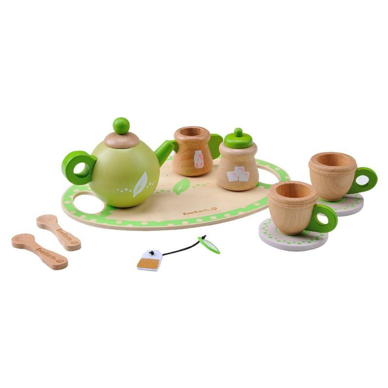 EverEarth Tea Set