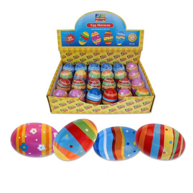 Fun Factory Egg Maraca
