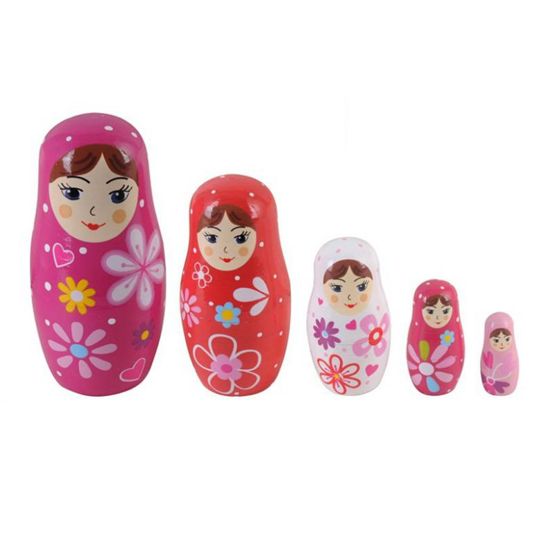 Fun Factory Nesting Doll - Baboushka