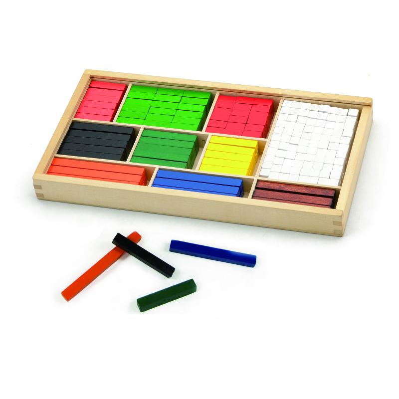 Fun Factory Cuisenaire Rods - 308pc