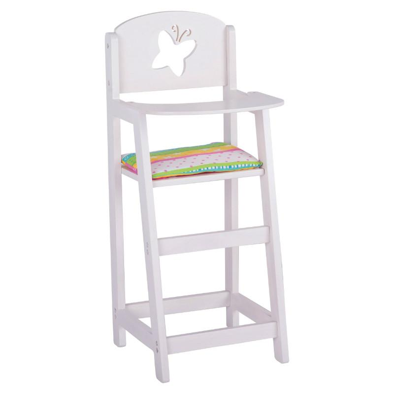 Goki Susibelle Doll High Chair