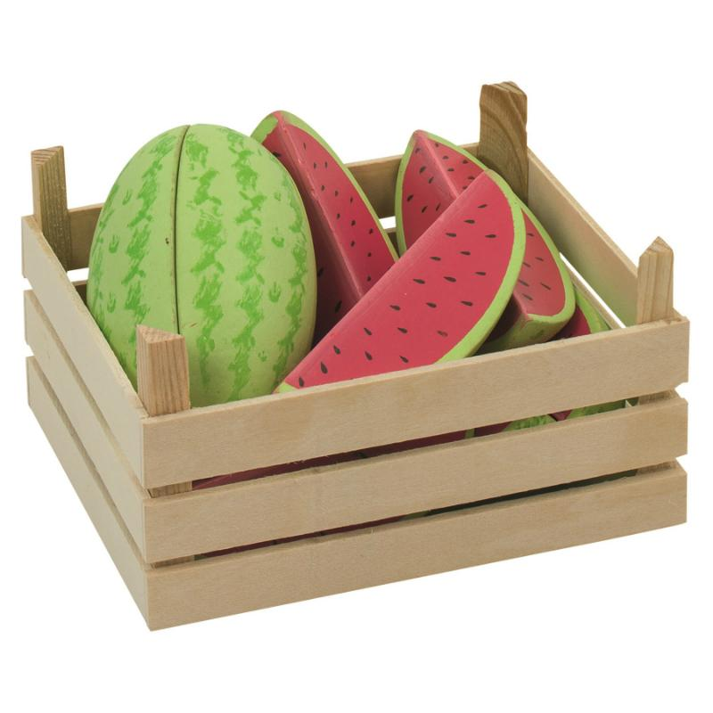 Goki Watermelon Crate