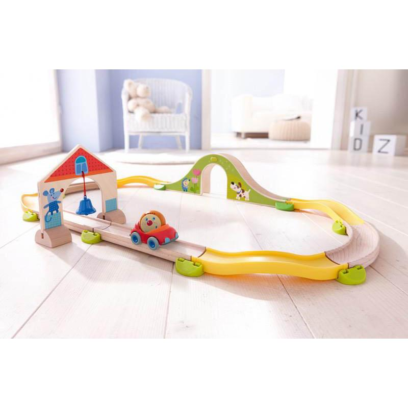 Haba Play Ball Track Bridge