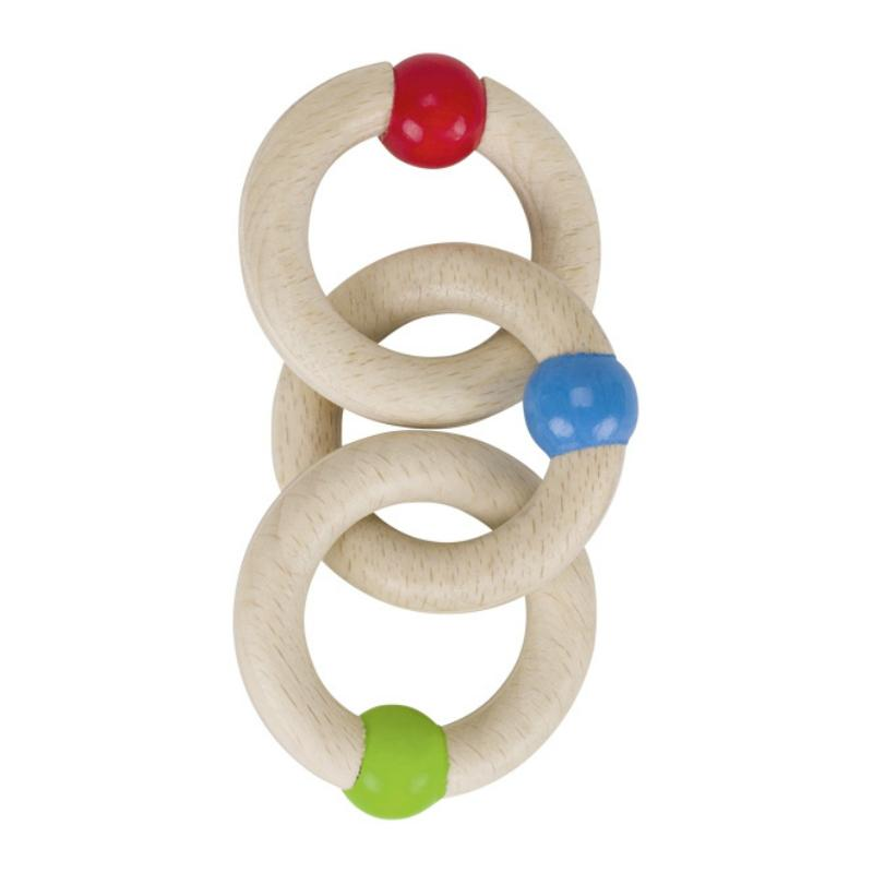 Heimess Touch Ring 3 Rings