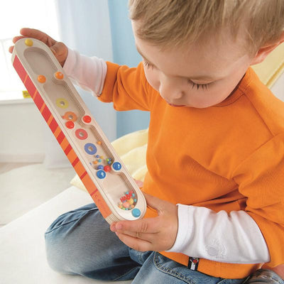 Haba Rainmaker Colours & Sounds Toddler