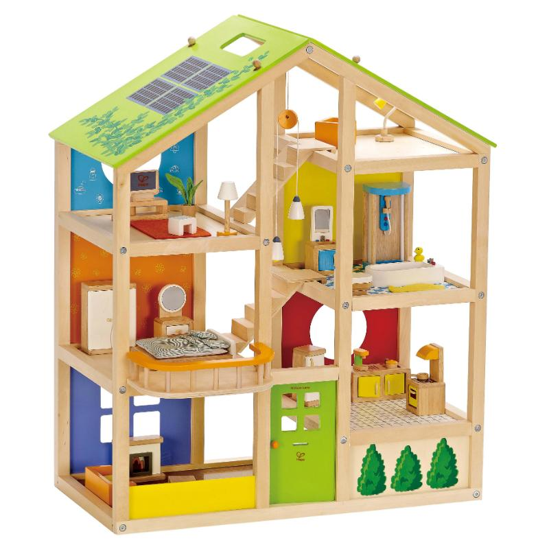 Beautiful Wooden Doll House Accessories In Australia Wooden Wonderland