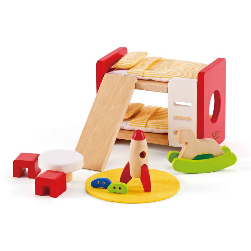 Hape Child's Bedroom