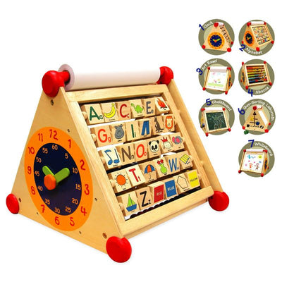 I'm Toy 7 in 1 Activity Centre Specifications