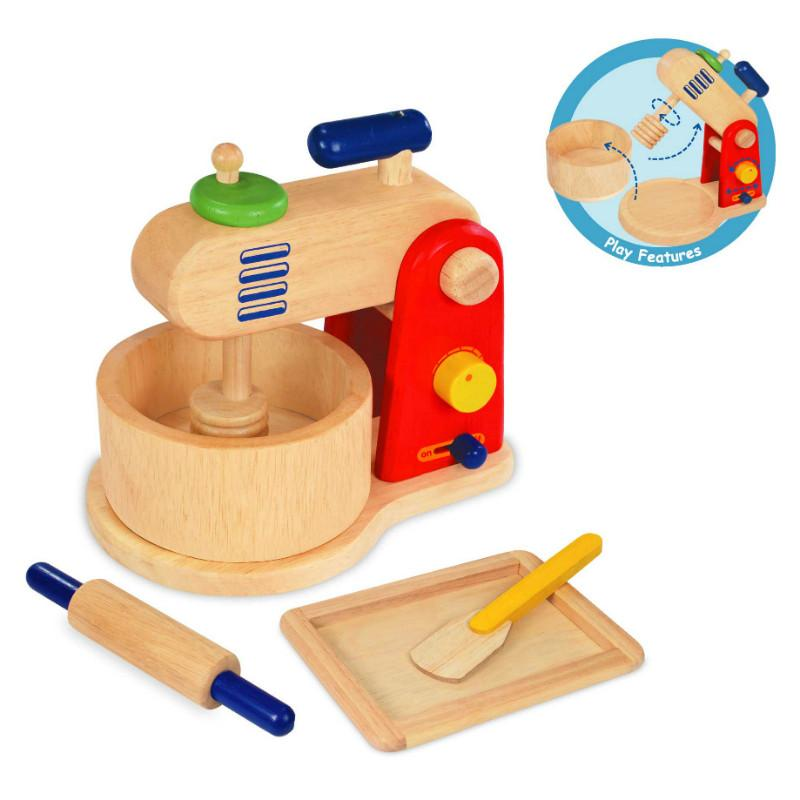I'm Toy Baking Set