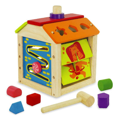 I'm Toy Busy House
